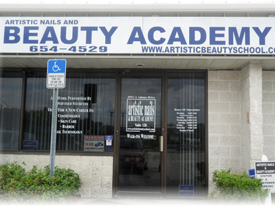 Photo of Artistic Nail & Beauty Academy, Tampa