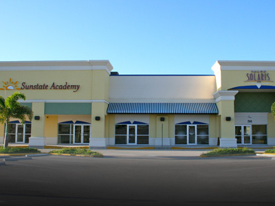 Photo of Sunstate Academy in Fort Myers, Florida